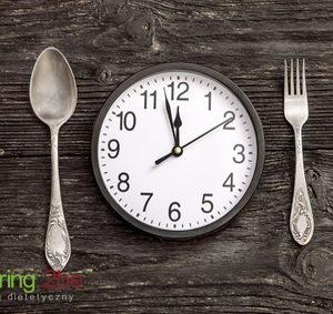 Dlaczego warto jeść regularnie?