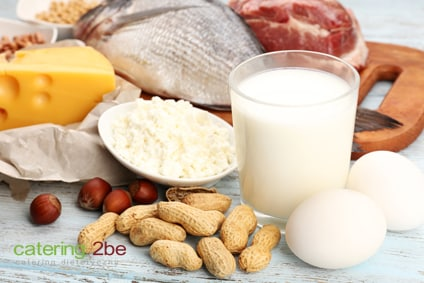 Białka – poznaj je bliżej