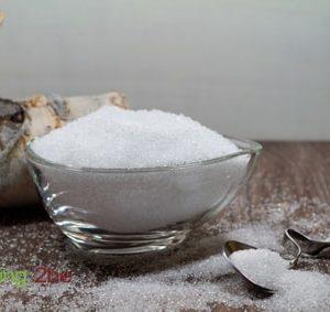 Ksylitol – cukier zdrowy dla zębów?