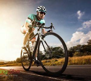 Co jest najważniejsze w diecie rowerzysty?