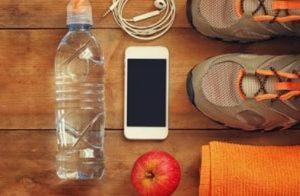 10 żywieniowych przykazań biegacza