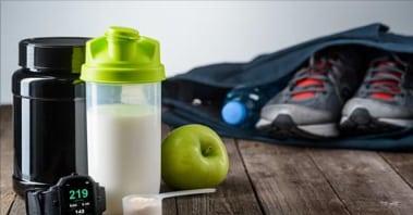 3 najczęstsze błędy w diecie biegacza