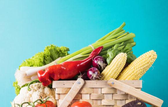 Czy to co jem wpływa na moją odporność?