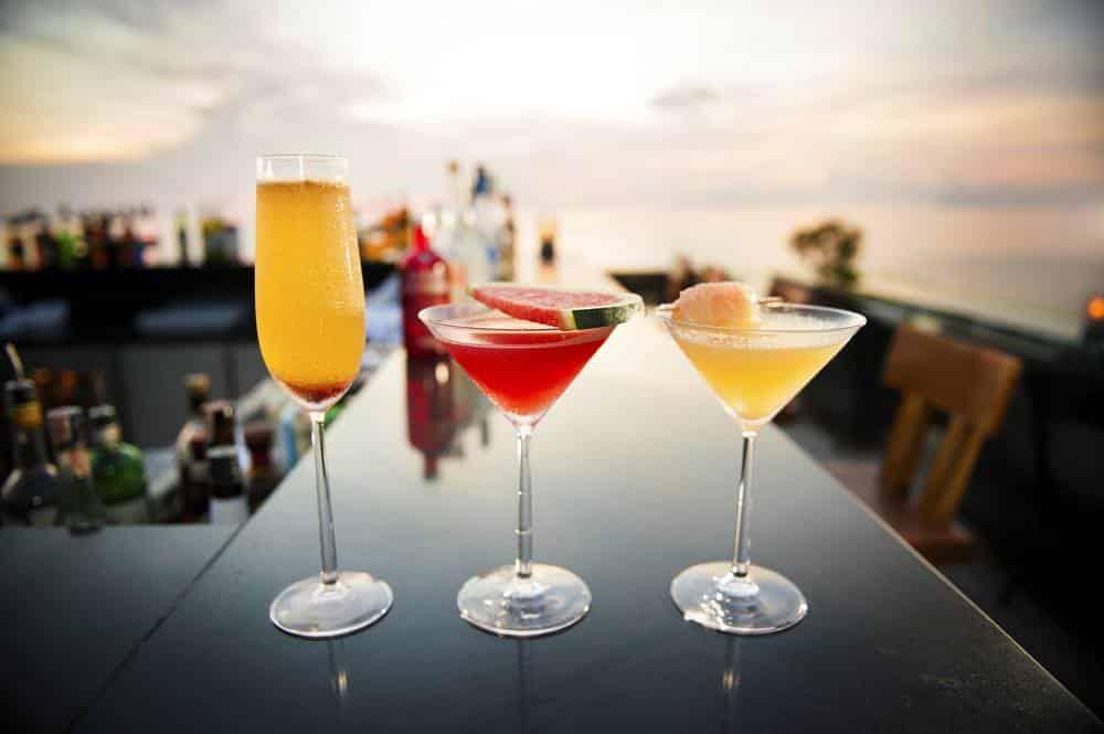 Alkohol w diecie, czy warto go unikać?