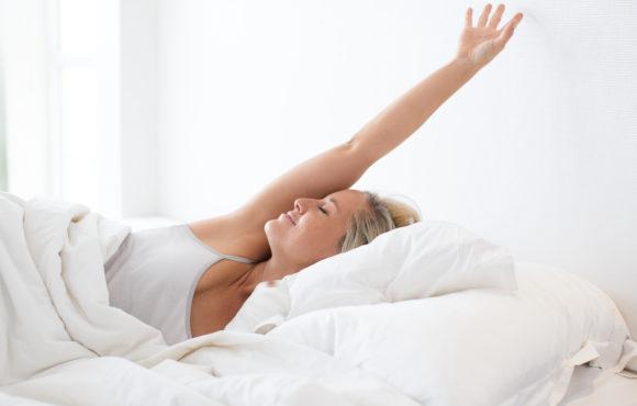 Wpływ snu na powodzenie diety